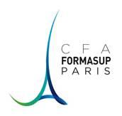 Logo CFA Formasup Paris