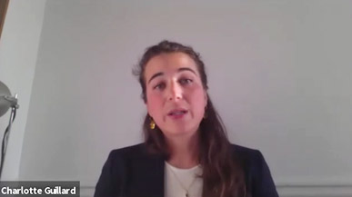Vidéo de la conférénce du 30 mars 2021 du CRDI