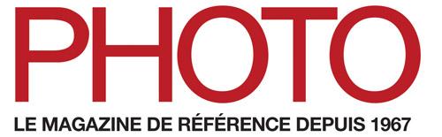 Logo Magazine Photo