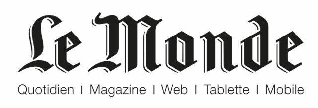 Logo Journal Le Monde.fr