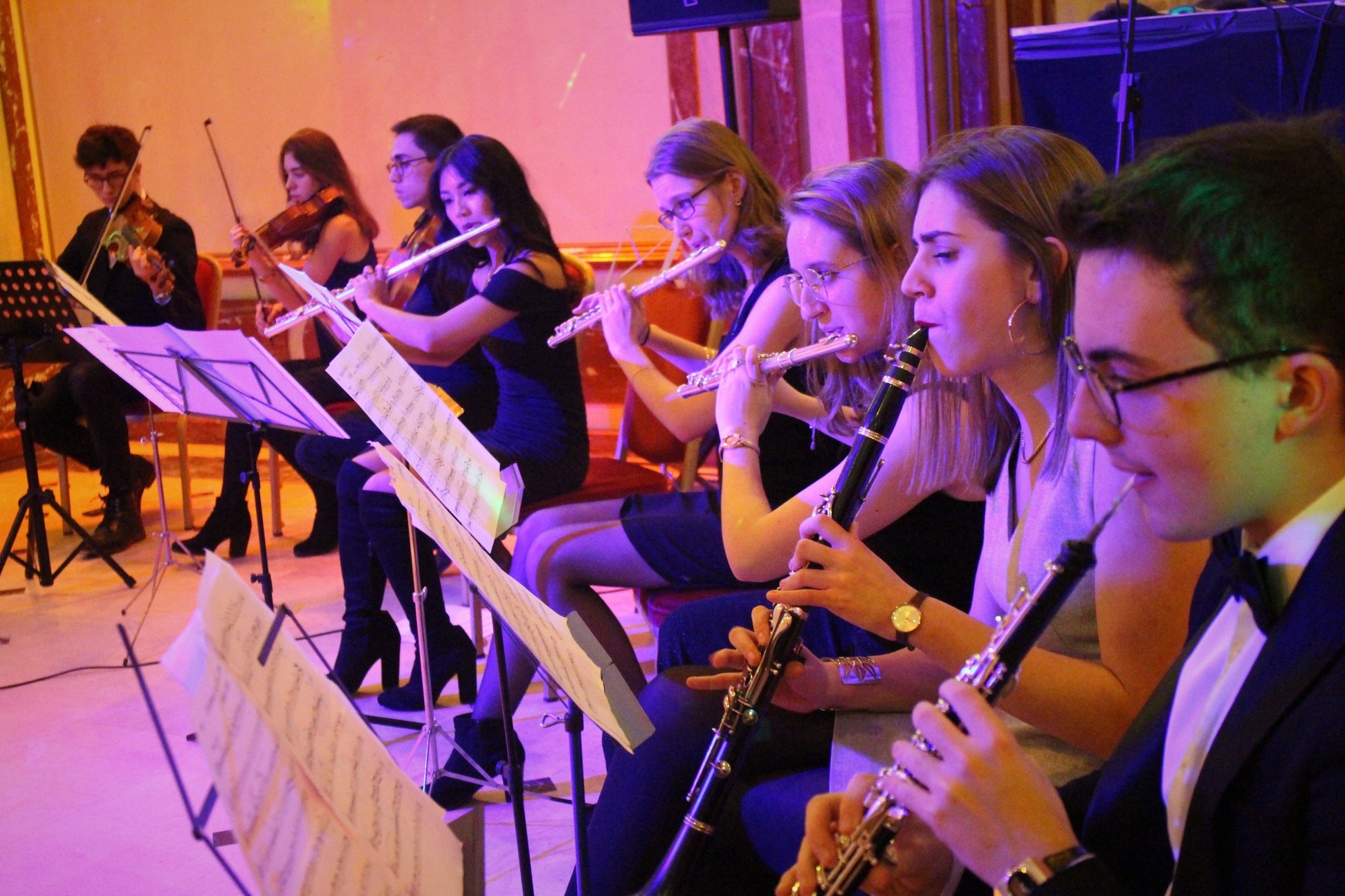 Association étudiante Assas de Concert