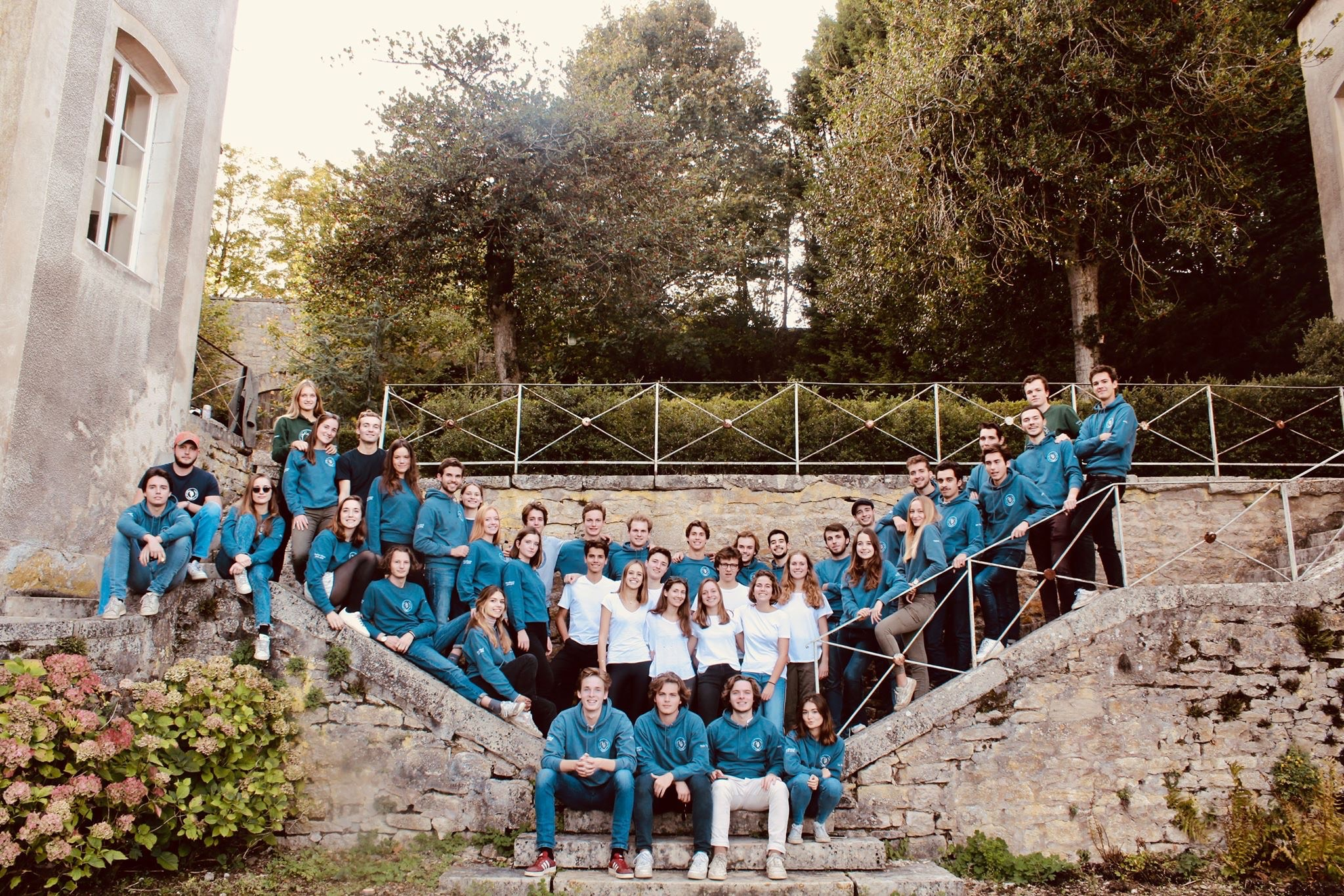 Association étudiante Gallinette d'Assas