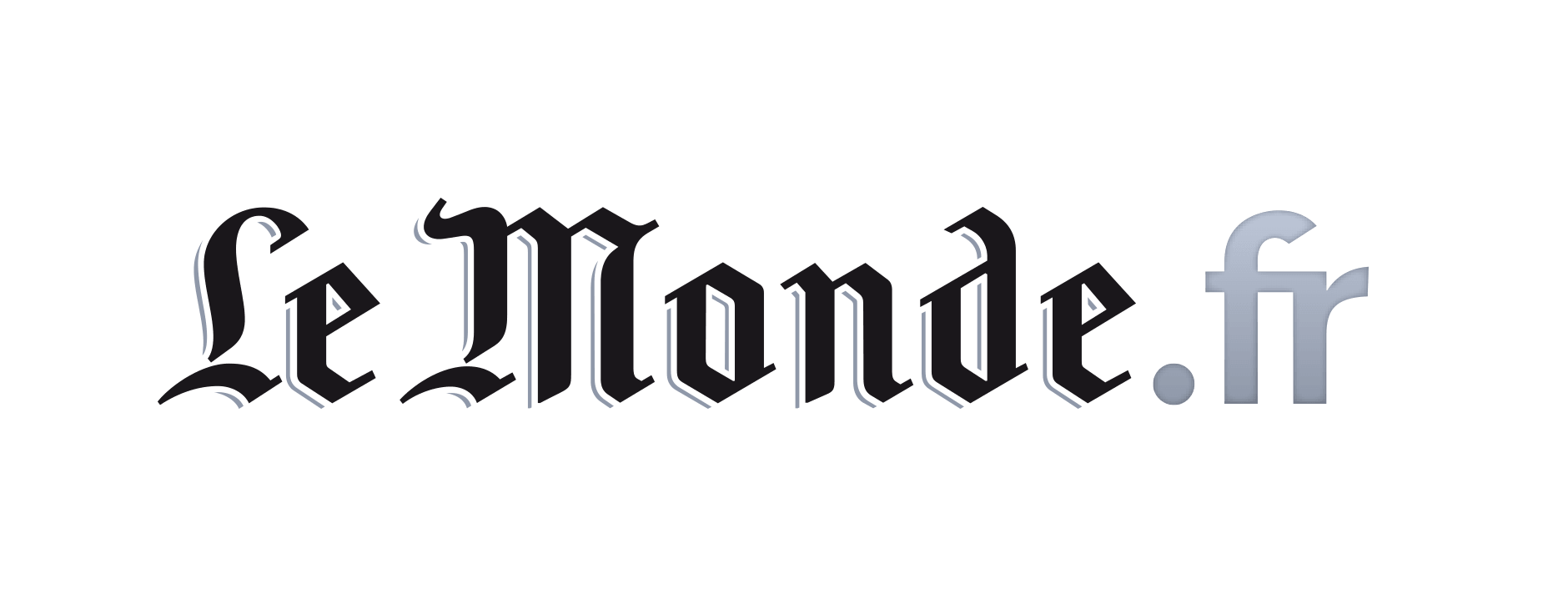 Logo Journal LeMonde.fr