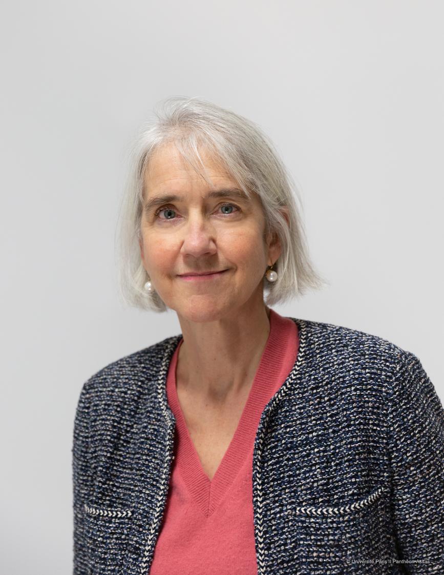 Marie-Hélène Monsèrié-Bon