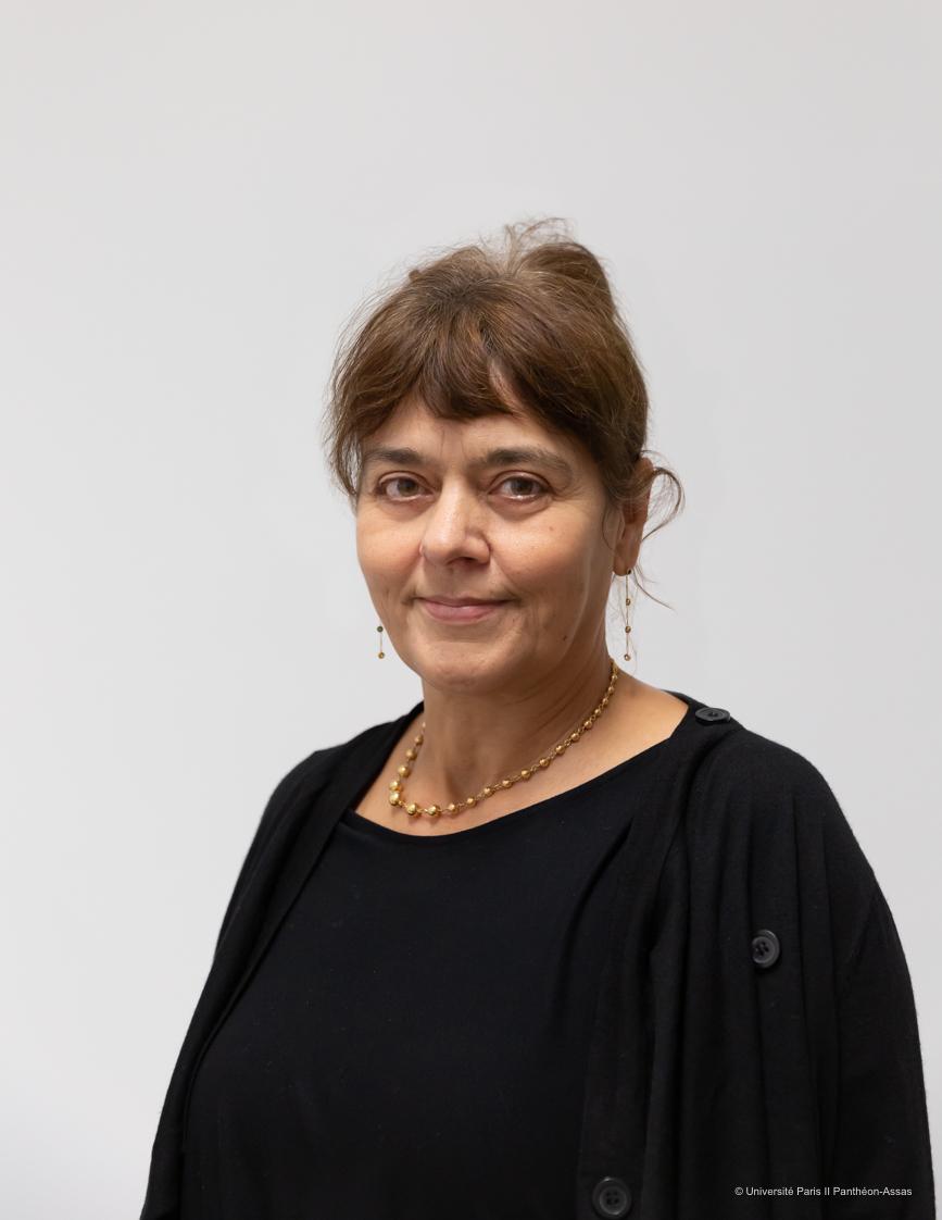 Cécile Méadel