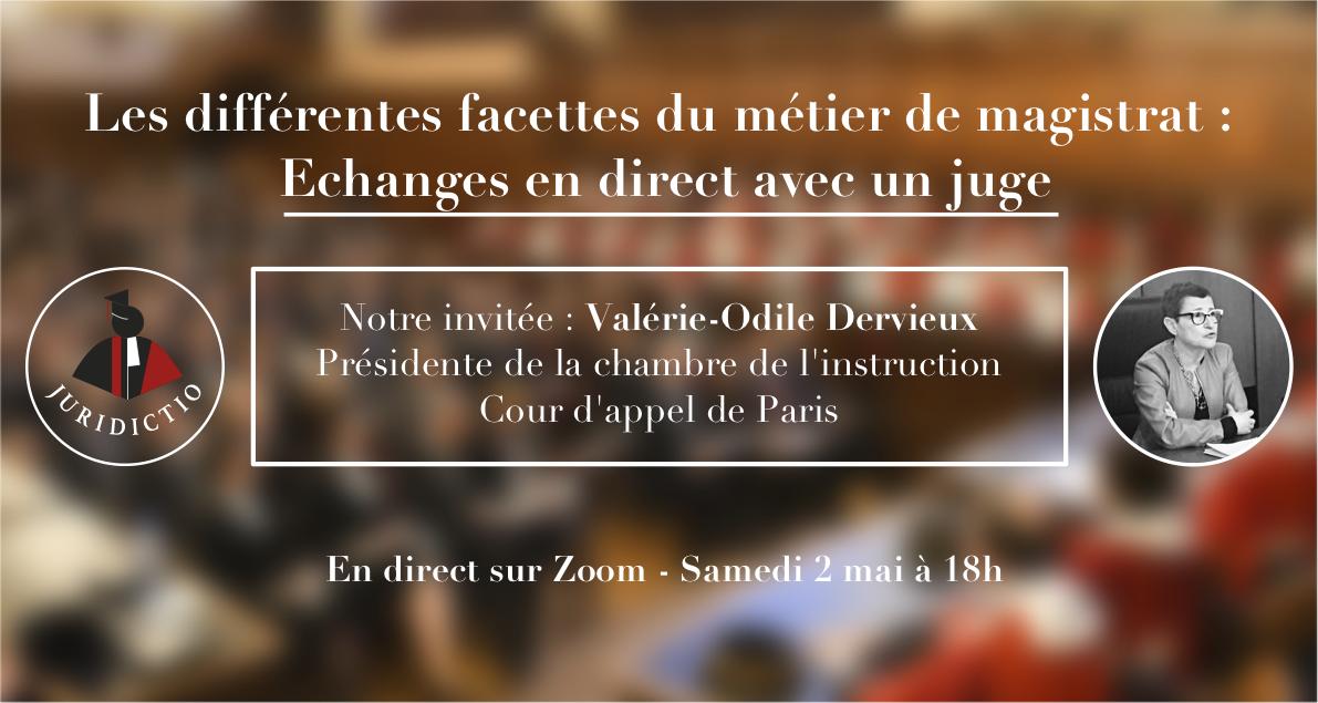 Conférence 3 association étudiante Juridictio