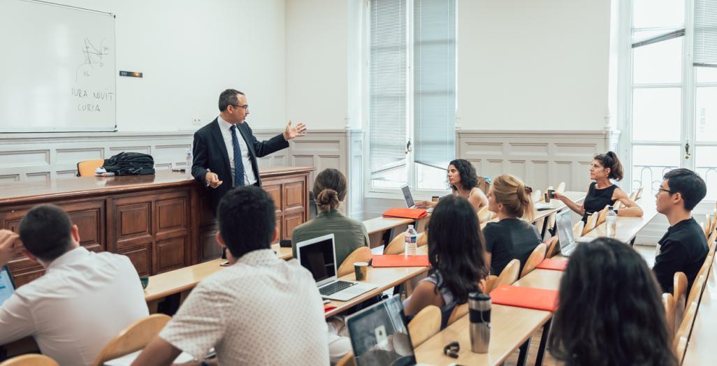 IHEI Summer School en droit international - Université d'été de l'IHEI