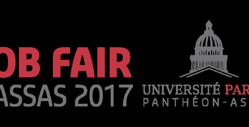 Logo Job fair 2017