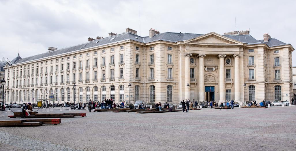 Universite Paris Assas