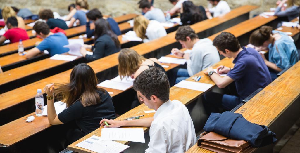 Assas Calendrier Universitaire.Universite Paris 2 Pantheon Assas