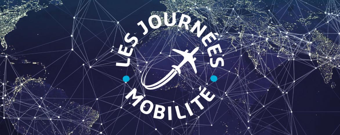 Visuel pour les journées de la mobilité 2019