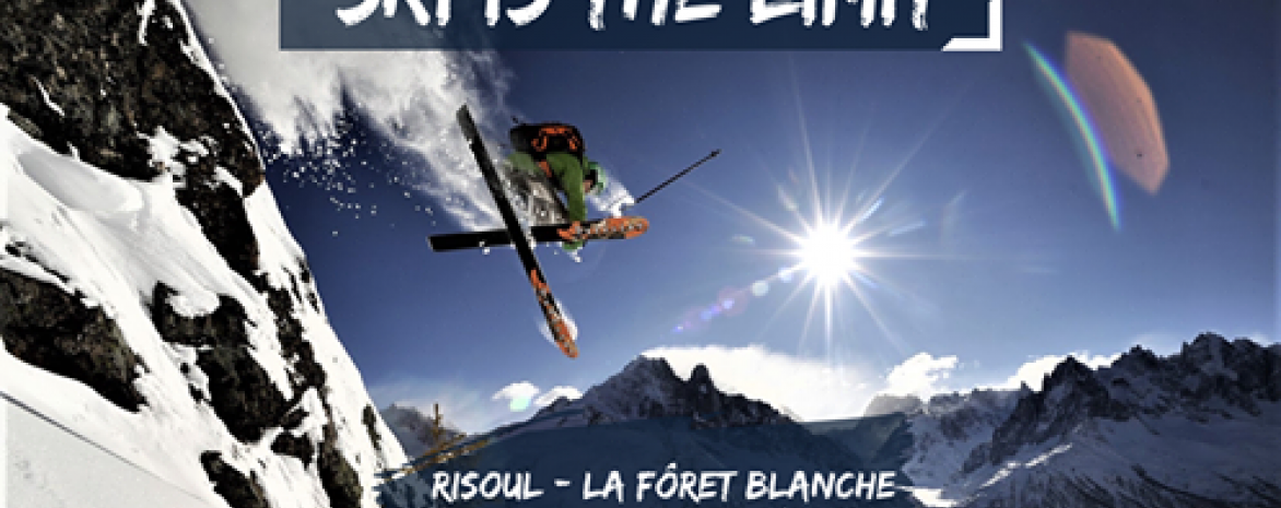 Affiche de l'événement Ski is the limit - Corpo Assas