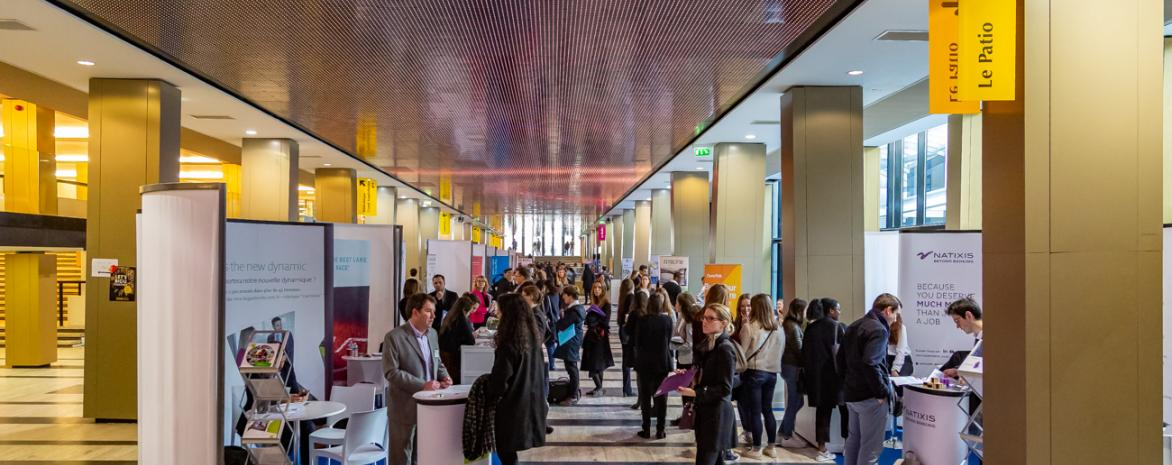 La Job Fair d'Assas 2019