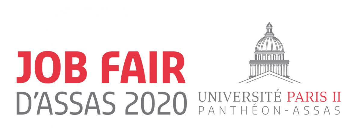 Job Fair d'Assas 2020