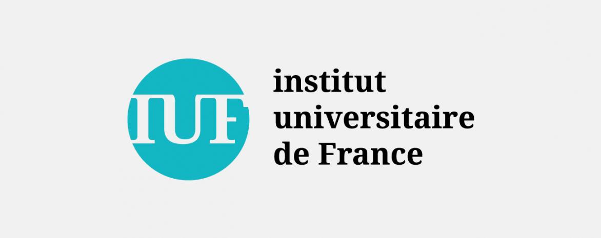 Logo institut universitaire de France