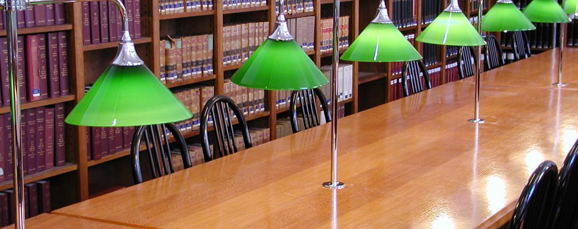 Bibliothèque Cujas