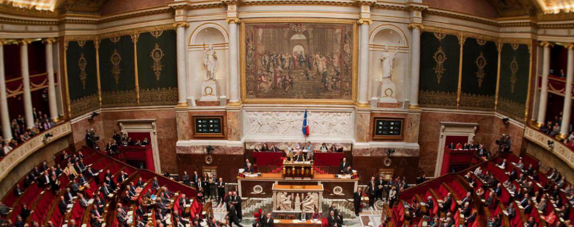 Sécurité et liberté : le droit français à l'épreuve du terrorisme