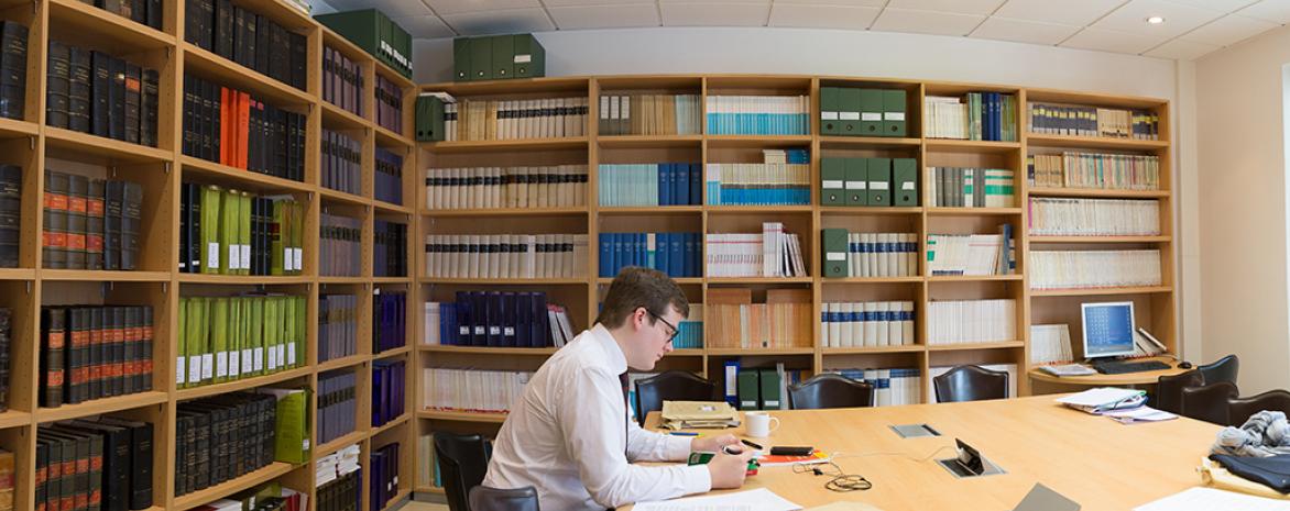 Laboratoire de sociologie juridique, rue d'Ulm.