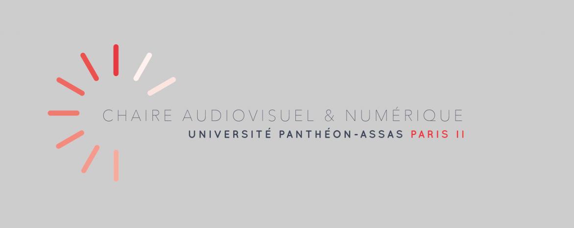 Chaire Audiovisuel & Numérique de l'Institut Français de Presse