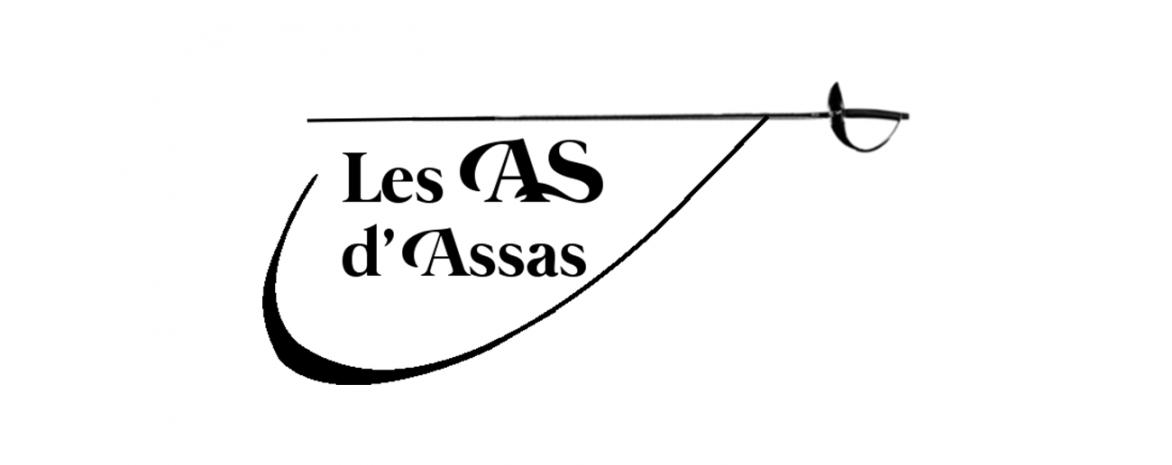 Logo de l'association étudiante les As d'Assas
