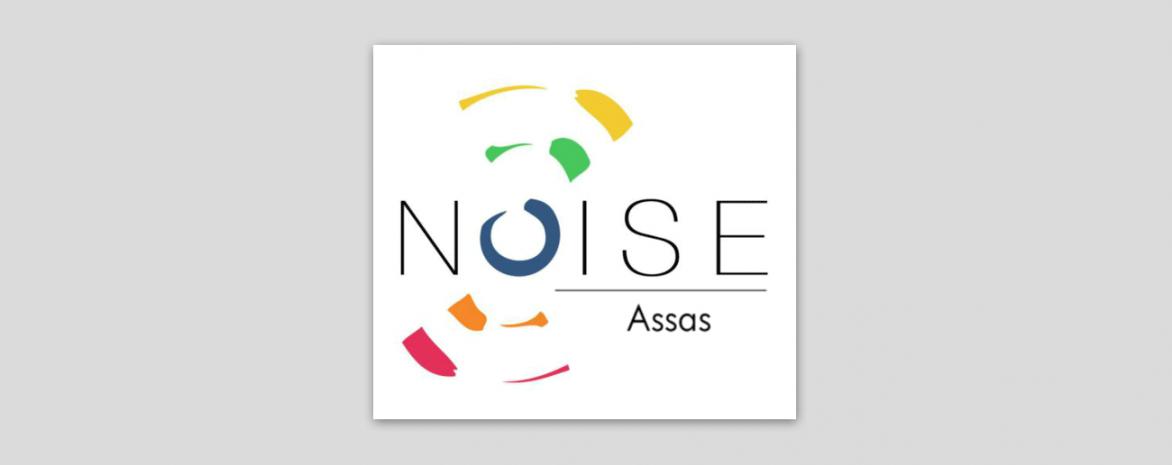 Logo de l'association Noise Assas