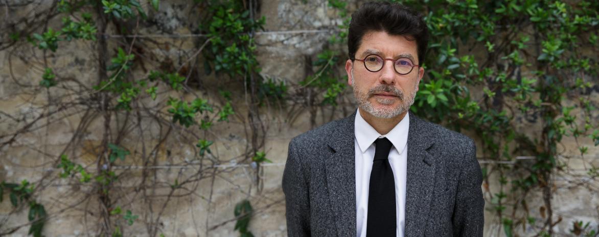 Le professeur Bertrand Seiller, chargé de mission Performance environnementale