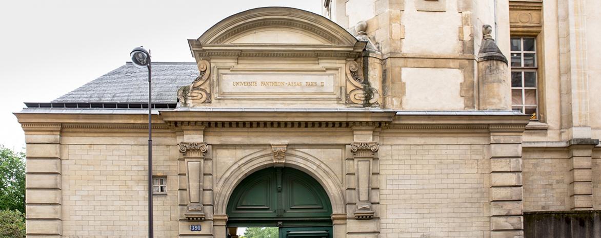 Centre vaugirard 1  façade