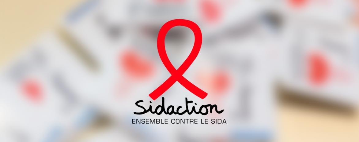 Sidaction, ensemble contre le sida