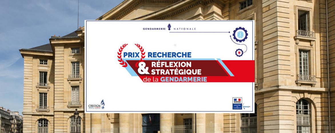 Prix de la gendarmerie nationale