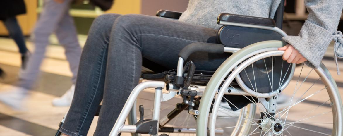 Le relais handicap santé
