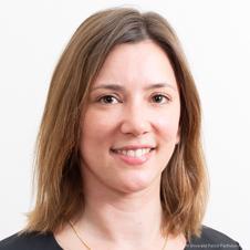 Delphine BURRIEZ, maître de conférences en droit public