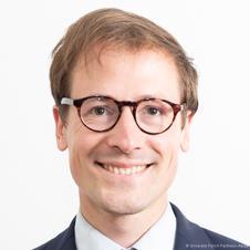 Grégoire DUCHANGE, maître de conférences en droit privé