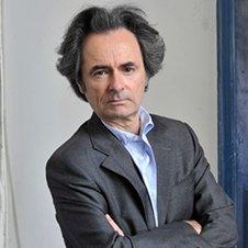 Portrait d' Antoine Billot