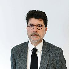 Portrait de Bertrand Seiller