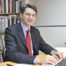 Bertrand Crettez