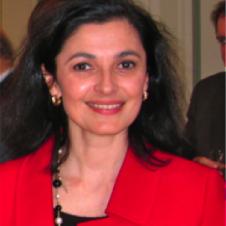 Emmanuelle Chevreau