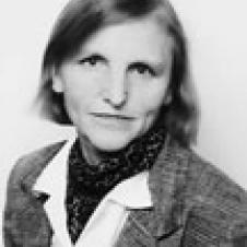 Jacqueline Dutheil de la Rochère