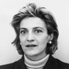 Muriel De Fabrègues