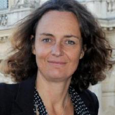 Bénédicte Fauvarque-Cosson