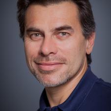 Laurent Florès