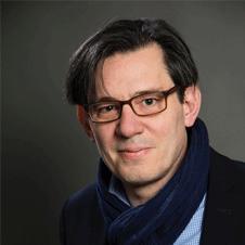 François Saint-Bonnet