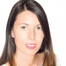 Pauline Le Monnier de Gouville