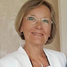 Portrait de Martine Pelé