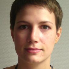 Natacha Gally