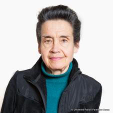 Elisabeth Zoller