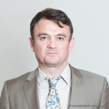 Joël Cavallini