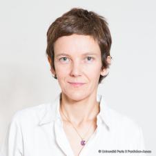 Stephanie Denoix de Saint Marc