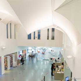 Bibliothèque universitaire d'Assas