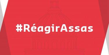 #RéagirAssas, dispositif de l'université Paris 2, RéagirAssas, contre les violences et les atteintes à la dignité
