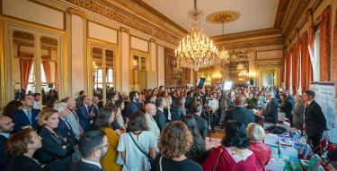 Le prix du livre juridique 2019 décerné au professeur Olivier Beaud